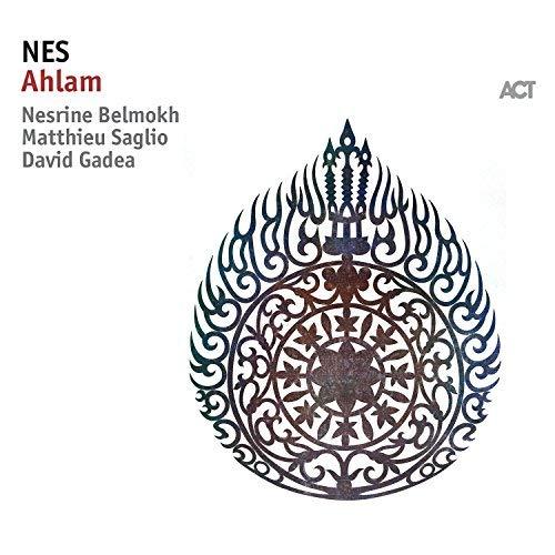 Nes «Ahlamd»