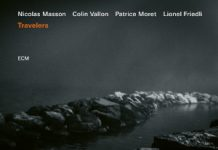 Nicolas Masson - Travelers