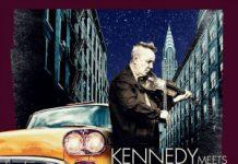 Nigel Kennedy «Kennedy Meets Gershwin»