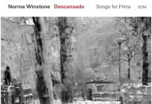 Norma Winstone - Descansado Songs For Films