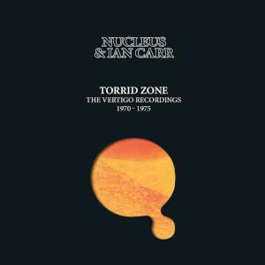 Nucleus - Torrid Zone