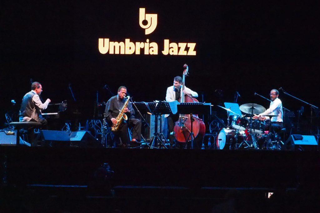 Wayne Shorter Quartet - Umbria Jazz