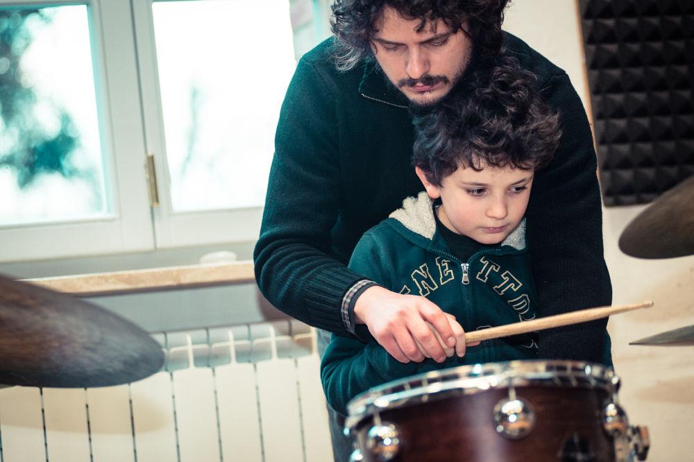 Siena Jazz - Insegnare il jazz