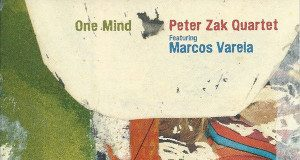 One Mind - Peter Zak