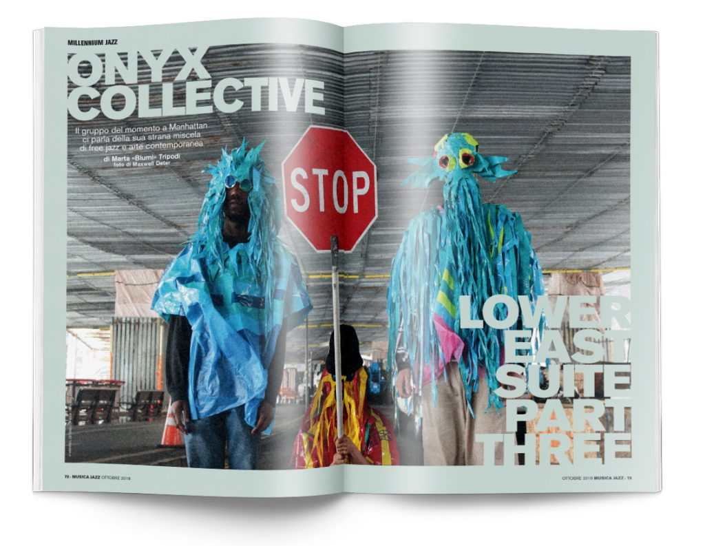 Onyx Collective