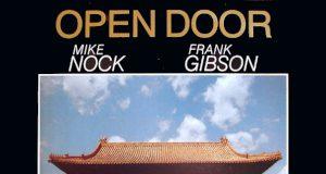 Open Door - Mike Nock