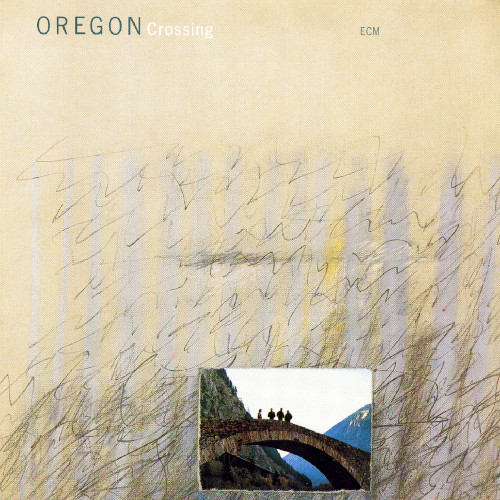 Oregon «Crossing»
