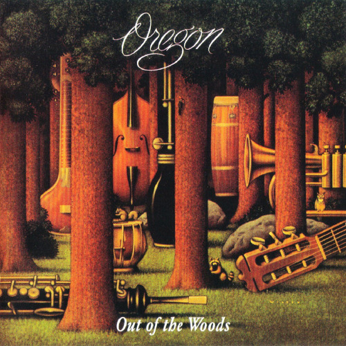 Oregon «Out of the Woods»