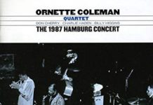 Ornette Coleman «The 1987 Hamburg Concert»