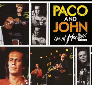 Paco De Lucia & John McLaughlin «Paco and John Live at Montreux»