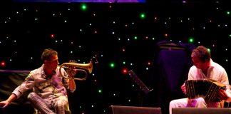 Time In Jazz - Paolo Fresu Daniele Di Bonaventura - foto Felipe Fuenzalida