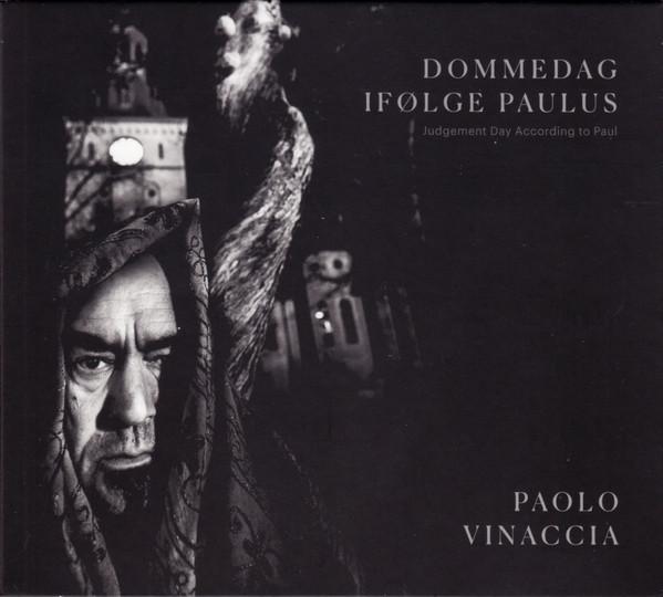 Paolo Vinaccia «Dommedag Ifølge Paulus»