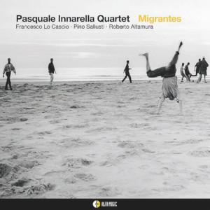 Pasquale Innarella «Migrantes»