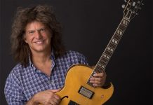 Pat Metheny - foto John Peden - Ravenna Jazz 2020