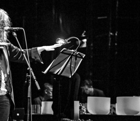 Patti Smith (foto di Barbara Klein)
