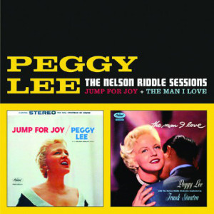 Peggy Lee - The Nelson Riddle Sessions