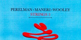 Strings 3 - Ivo Perelman