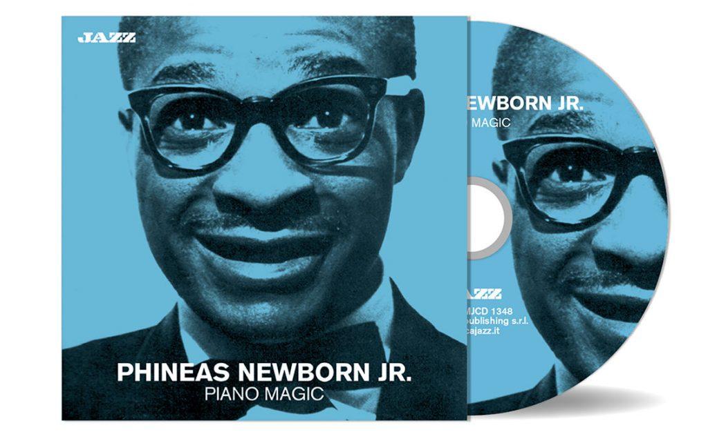Phineas Newborn - Muisca Jazz marzo 2019