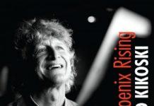 Phoenix Rising - David Kikoski