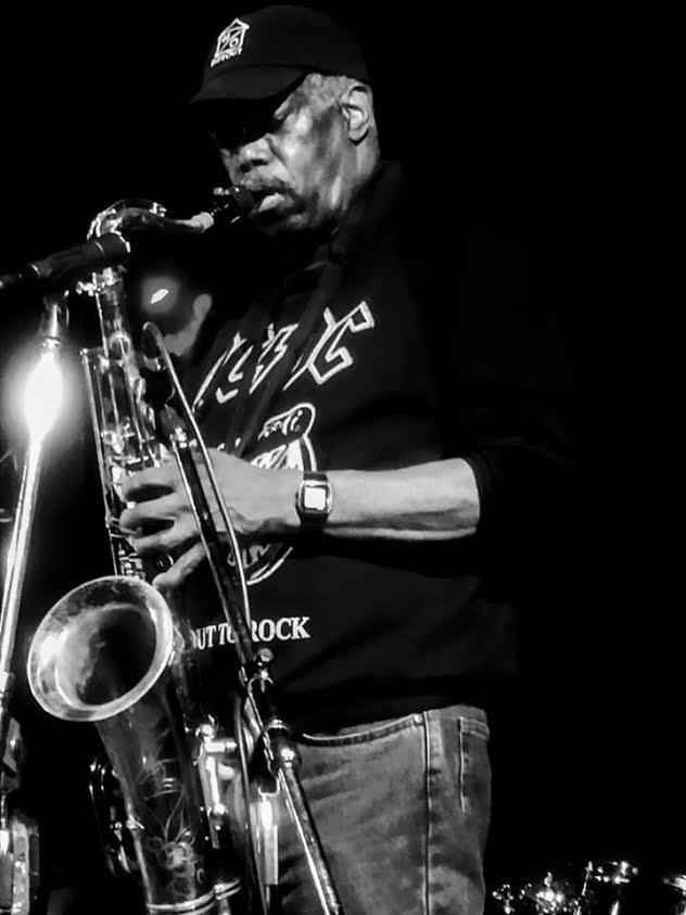 Joe McPhee (foto di Enrico Romero)