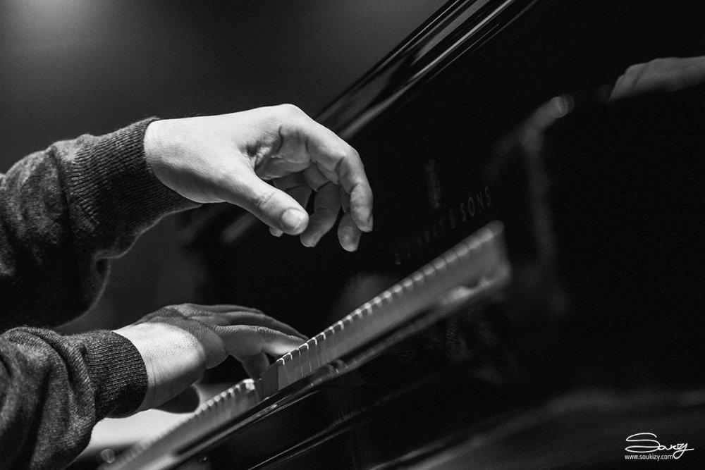 Perpianoeorchestra - Enrico Pieranunzi