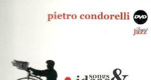 Pietro Condorelli - Jazz, Ideas & Songs, Vol. One
