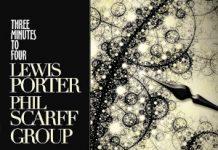Porter / Scarff «Three Minutes To Four»