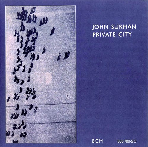 Private City John Surman