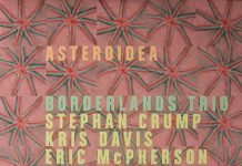 Borderlands Trio «Asteroidea»