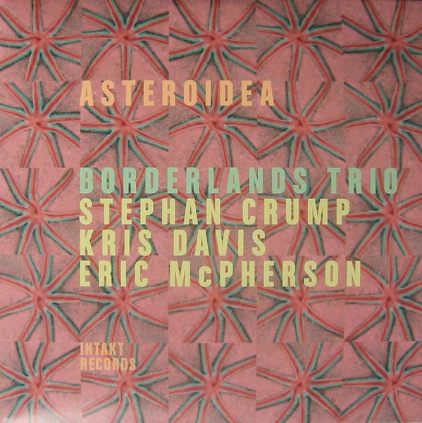 Borderlands Trio «Asteroidea»