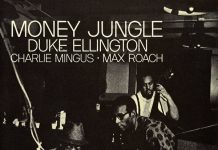Max Roach - Money Jungle