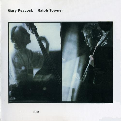 Gary Peacock Ralph Towner «Oracle»