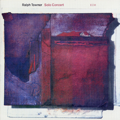 Ralph Towner «Solo Concert»