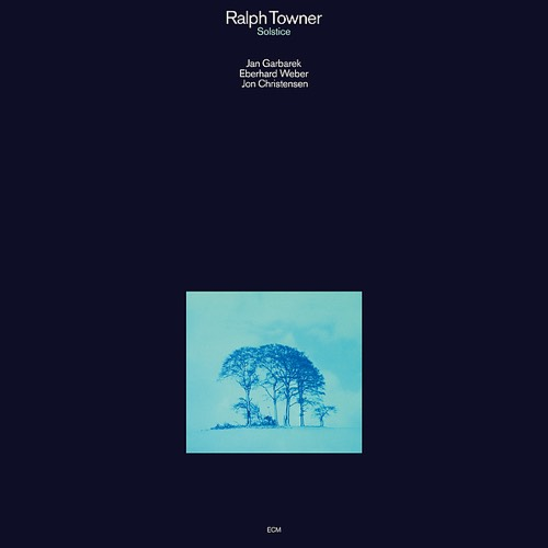 Ralph Towner «Solstice»