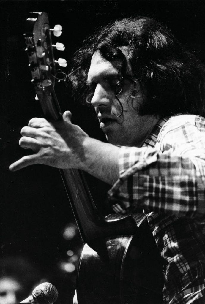 Ralph Towner (foto di Roberto Polillo)