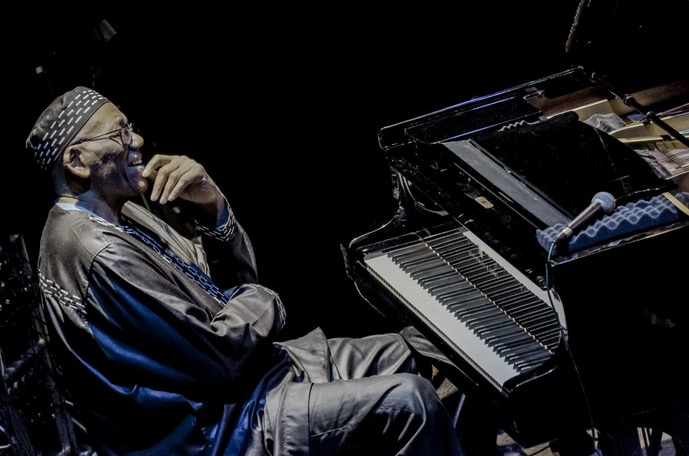 Randy Weston (Roberto Cifarelli)