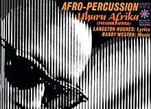 Randy Weston - Uhuru Afrika