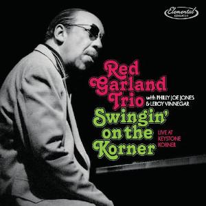 Red Garland «Swingin' On The Korner»