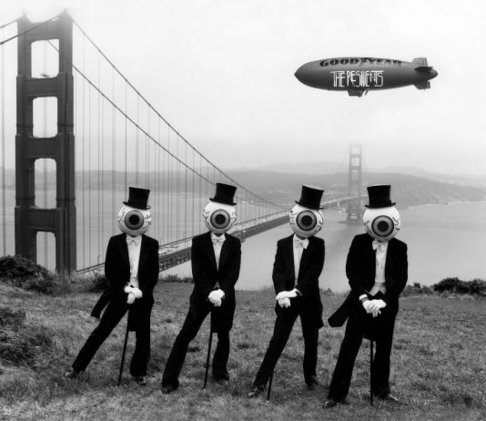 The Residents (1979)