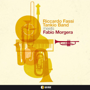 Riccardo Fassi Tankio Band «Meets Fabio Morgera»