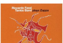Riccardo Fassi Tankio Band «The Return Of the Fat Chicken»