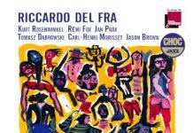 Riccardo Del Fra - Moving People