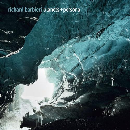 Richard Barbieri «Planets+Persona»