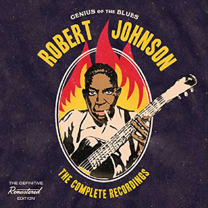 Robert Johnson «The Complete Recordings»