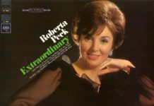Roberta Peck - Extraordinary