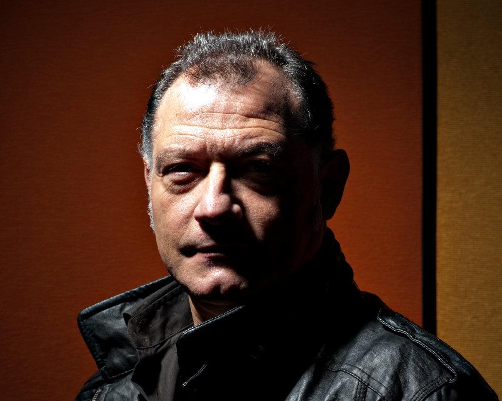 Roberto Ottaviano (foto di Nicola Nardomarino)