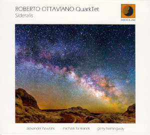 Roberto Ottaviano «Sideralis»