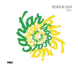 Rosalia De Souza «Tempo»