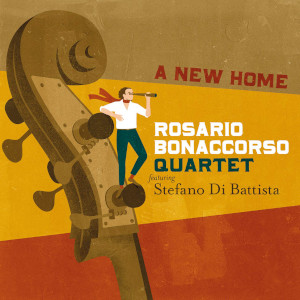 Rosario Bonaccorso - A New Home