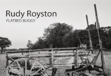 Rudy Royston - Flatbed Buggy
